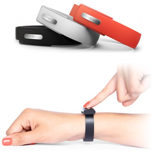 Nymi Wearable Tech Gadget Review