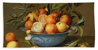 pinturas-con-el-genero-del-bodegon naturalezas-muertas-cuadros