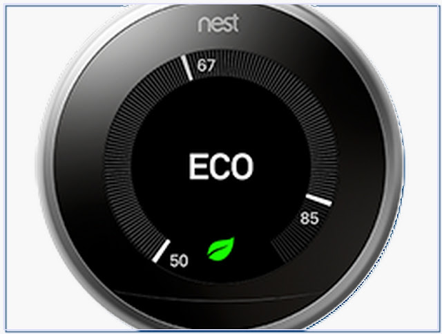 Nest Thermostat Auto Heat Cool