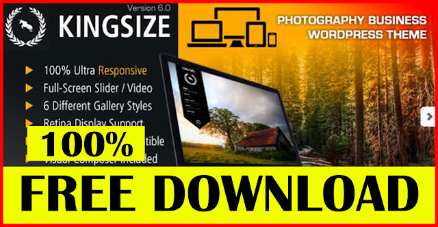 KINGSIZE-FULLSCREEN-PHOTOGRAPHY-THEME-V6.1