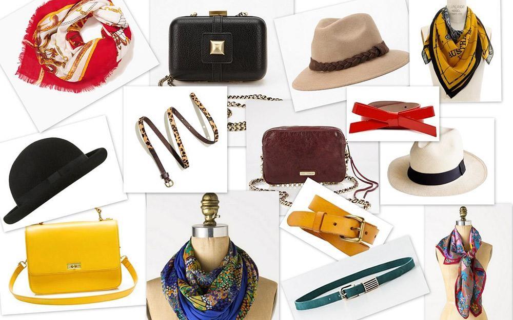 Kinh doanh phụ kiện thời trang online