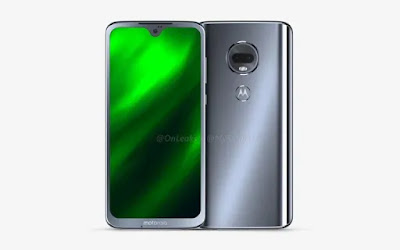 Moto g7 specifications