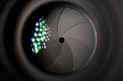 contoh pisau atau blade pada lensa