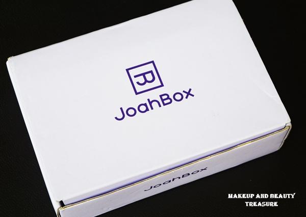 Joahbox August 2019