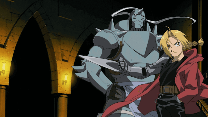 Fullmetal Alchemist: Brotherhood Batch Subtitle Indonesia