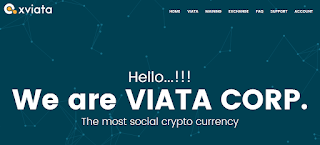 Menambang BITCOIN Gratis 1000% Tanpa Modal! Legit or SCAM ?? xviata.com