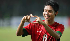Biography of Evan Dimas (Indonesian Footballer)