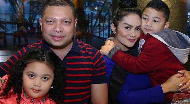 Ngotot Pisah Ranjang dari Krisdayanti, Raul Lemos Kecewa Sang Diva tak Mau Turuti Permintaannya