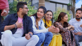 I V/S Me 2019 Full Gujarati Movie Online Watch
