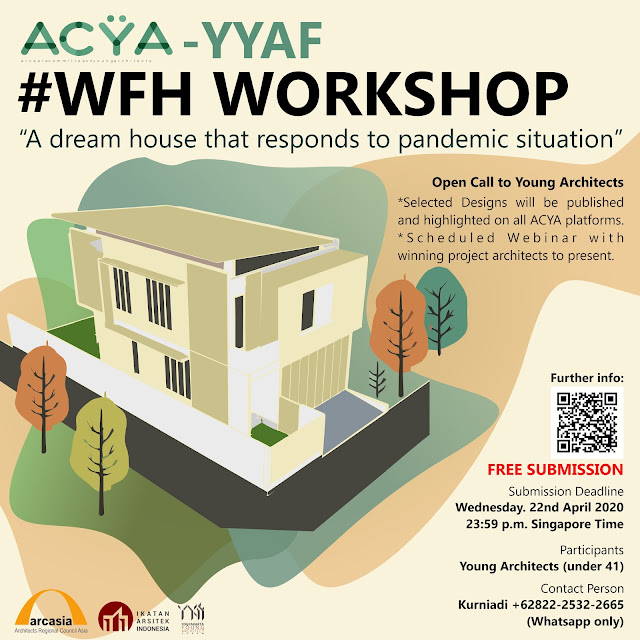 ACYA YYAF WORKSHOP 2020 - E-CERTIFICATE DOWNLOAD LINK