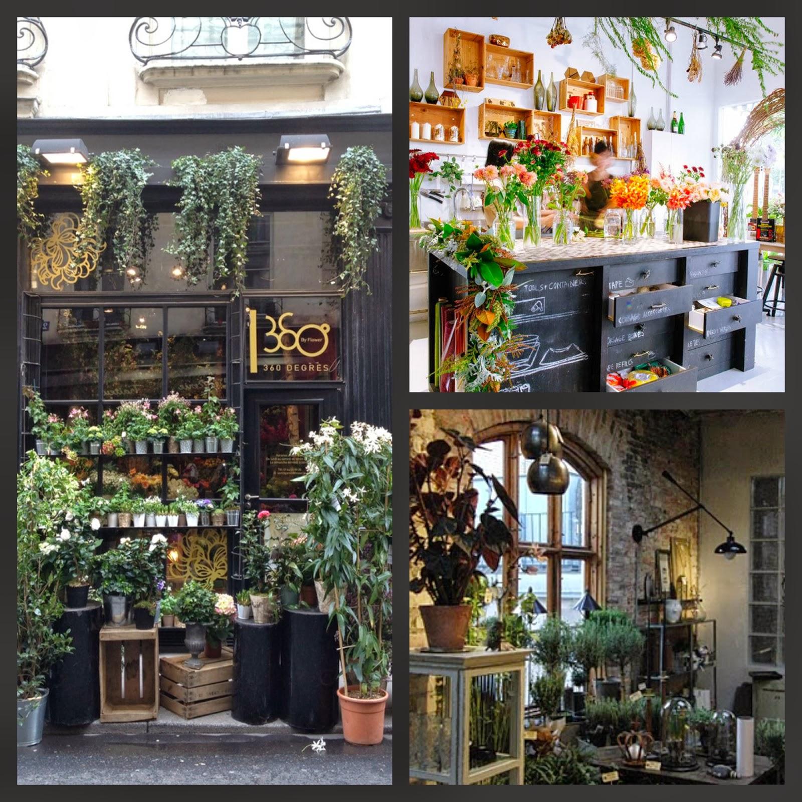 Flower Shop Interior Design Ideas  Home Design Online