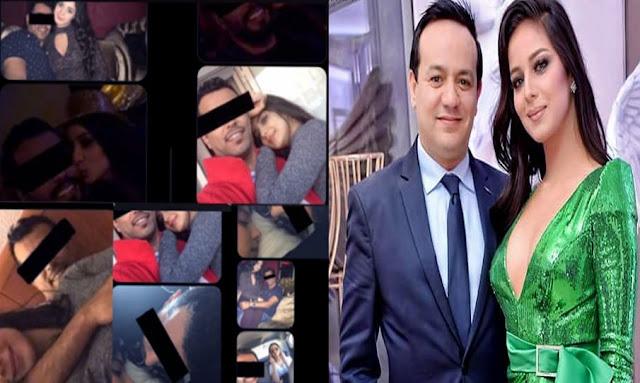 تونس ـ بالصور ... لأوّل مرّة علاء الشابي يكشف تفاصيل مثيرة عن أسباب طلاقه من رملة الذويبي !