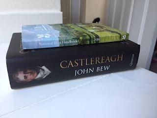 Castlereagh book