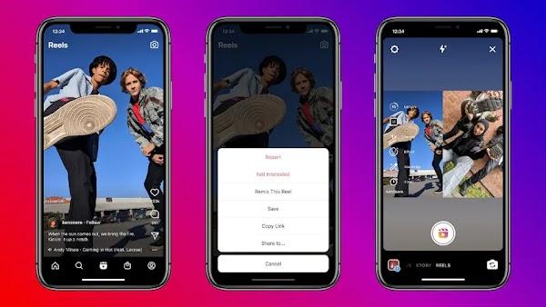 instagram remix कैसे यूज करें | Instagram launches Remix for Reels