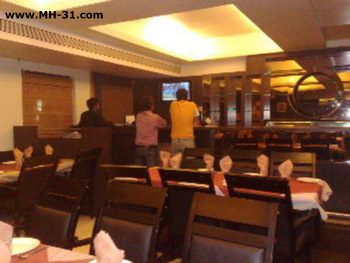 Expressions Top 6 Restaurants In Nagpur