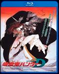 Vampire Hunter D (1985) 1080p BD25 Subtitulado