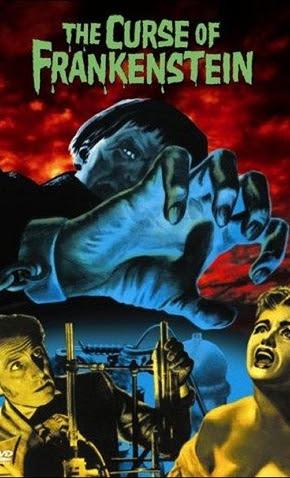 A Maldição de Frankenstein Torrent Thumb