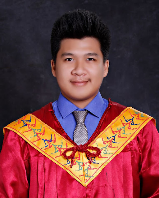 Kent Meyler Malones Samaranos, Top 1 in April 2017 Electrical Engineer Board Exam