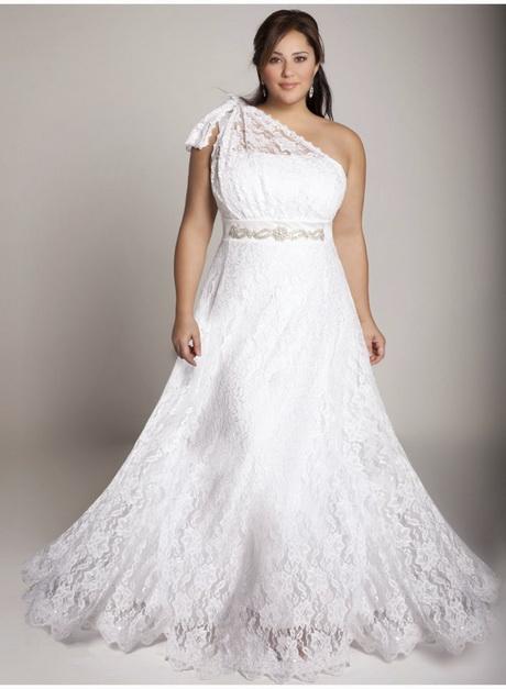 imagenes vestidos de novia para gorditas
