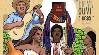 Mensagem pelo Dia do Leigo – Conselho Diocesano do Laicato