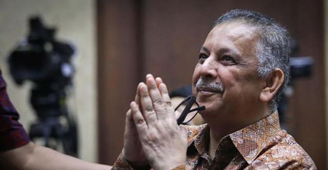 Sofyan Basir Divonis Bebas , ICW: Bukti Lain Adanya Pelemahan KPK
