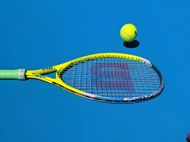 Tennis Racket - The right way to choose a good tennis racket