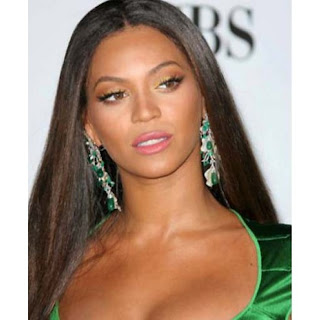 Beyonce Jewelry collection