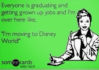 Disney College Program Memes