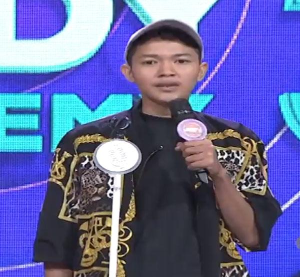 nopek Peserta SUCA 3 Indosiar Tadi Malam 5 Oktober 2017