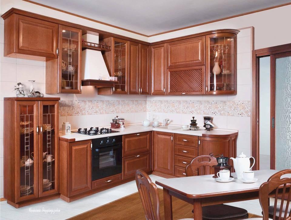 Dise os y decoraci n de cocinas tradicionales y modernas for Diseno y decoracion de cocinas