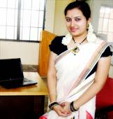 Kavya Madhavan Latest Navel Show