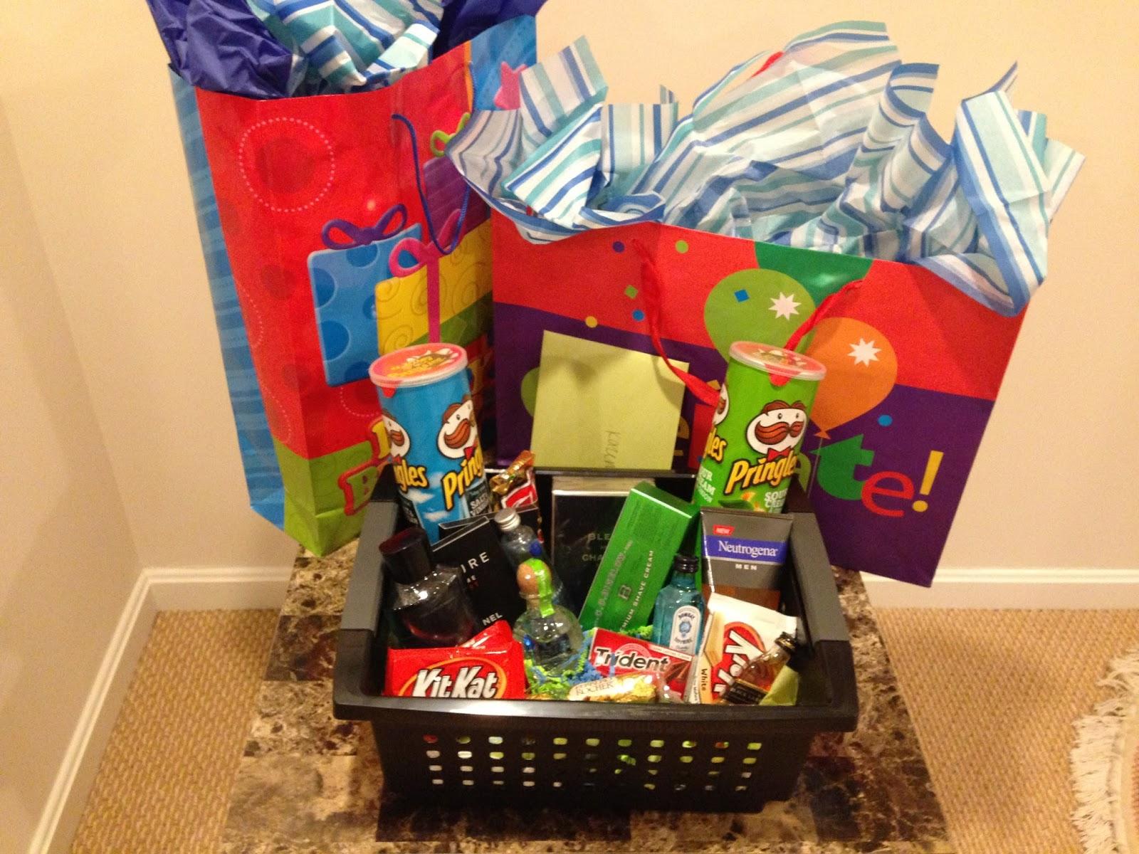 Gift Ideas for Boyfriend Gift Ideas For Boyfriends New Job