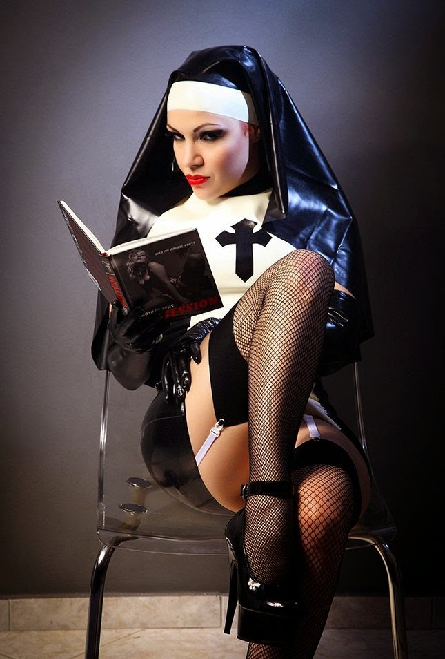 BDSM and religion