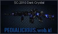 SC-2010 Dark Crystal