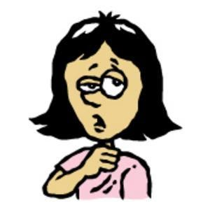 Bila Sakit Tekak Menjengah