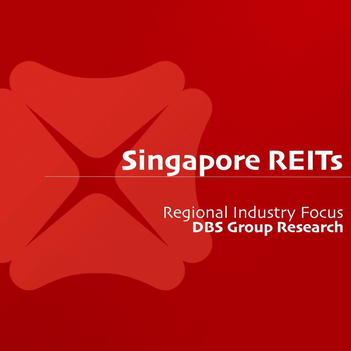 Singapore REITs - DBS Research | SGinvestors.io
