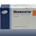 Neurontin 600 Mg 50 Çentikli Film Tablet