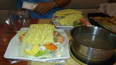 Natural Kitchen Suria Sabah