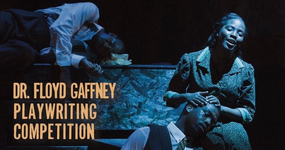 Dr Floyd Gaffney Playwriting Competition | KCACTF