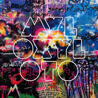 Coldplay - Mylo Xyloto on iTunes