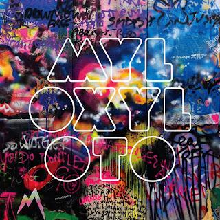 Coldplay - Mylo Xyloto on iTunes