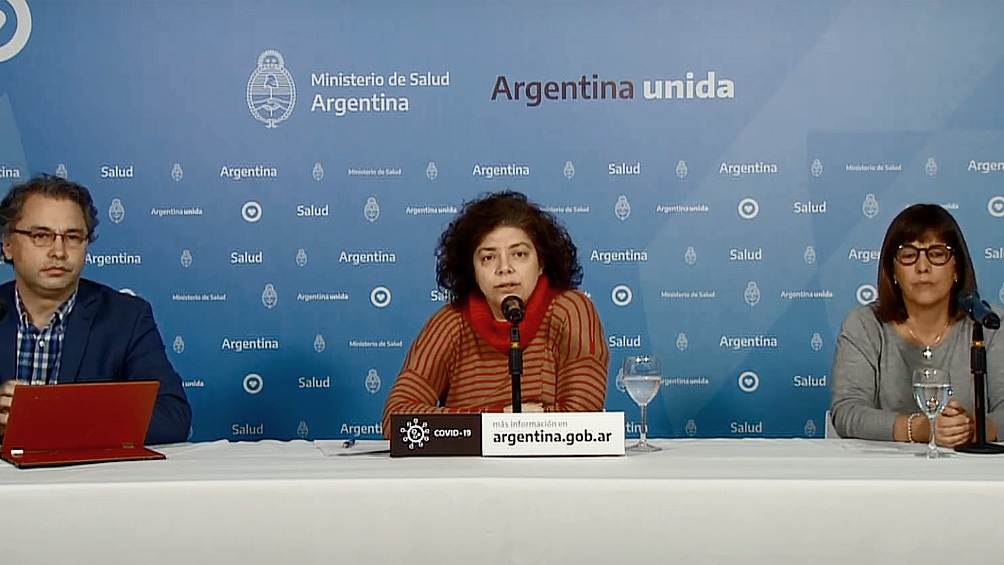 Informan cuatro nuevos fallecimientos y suman 524 los muertos por coronavirus en la Argentina