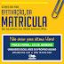 PREFEITURA DE JAGUARARI INFORMA QUE PRAZO PARA EFETIVAR MATRÍCULA NA REDE MUNICIPAL TERMINA NESTA SEXTA-FEIRA (25)