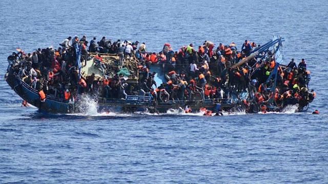 """صفاقس : تواصل البحث عن مفقودين في حادثة غرق مركب """" حراقة  """""""
