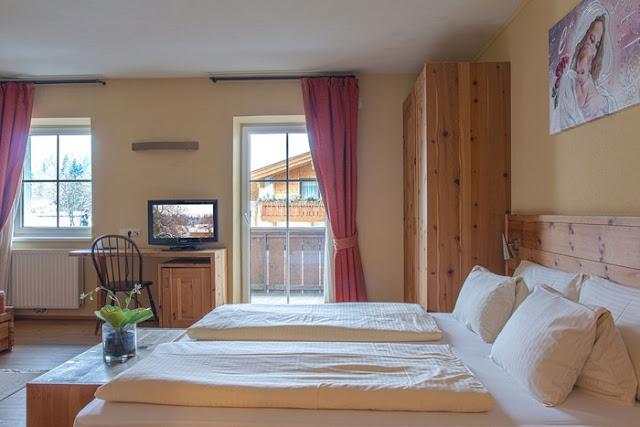Camere Hotel Tyrol Alpenhof