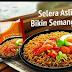 Review indomie rasa masak habang khas Kalimantan