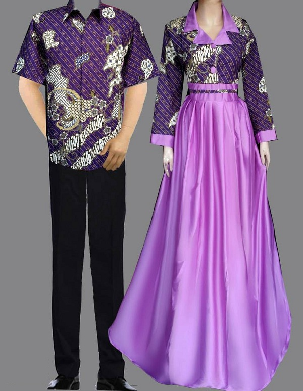 Batik Sarimbit : Batumedia.com