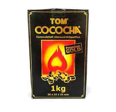 "Comprare online: Carbone Tom Cococha e ""Kaloud Lotus"" Pack"