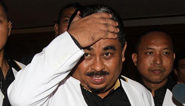 Berangnya Tifatul Sembiring, Sel Tahanan Mewah eks Presiden PKS Luthfi Hasan Ishaaq Disidak Menkum HAM, Tak Terima Dia Bilang.....