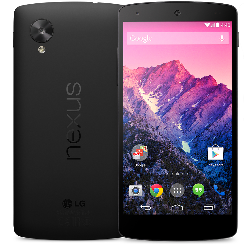 Deal Alert: Google Nexus 5 (16GB, Black) for Rs. 23477.0 at Amazon India